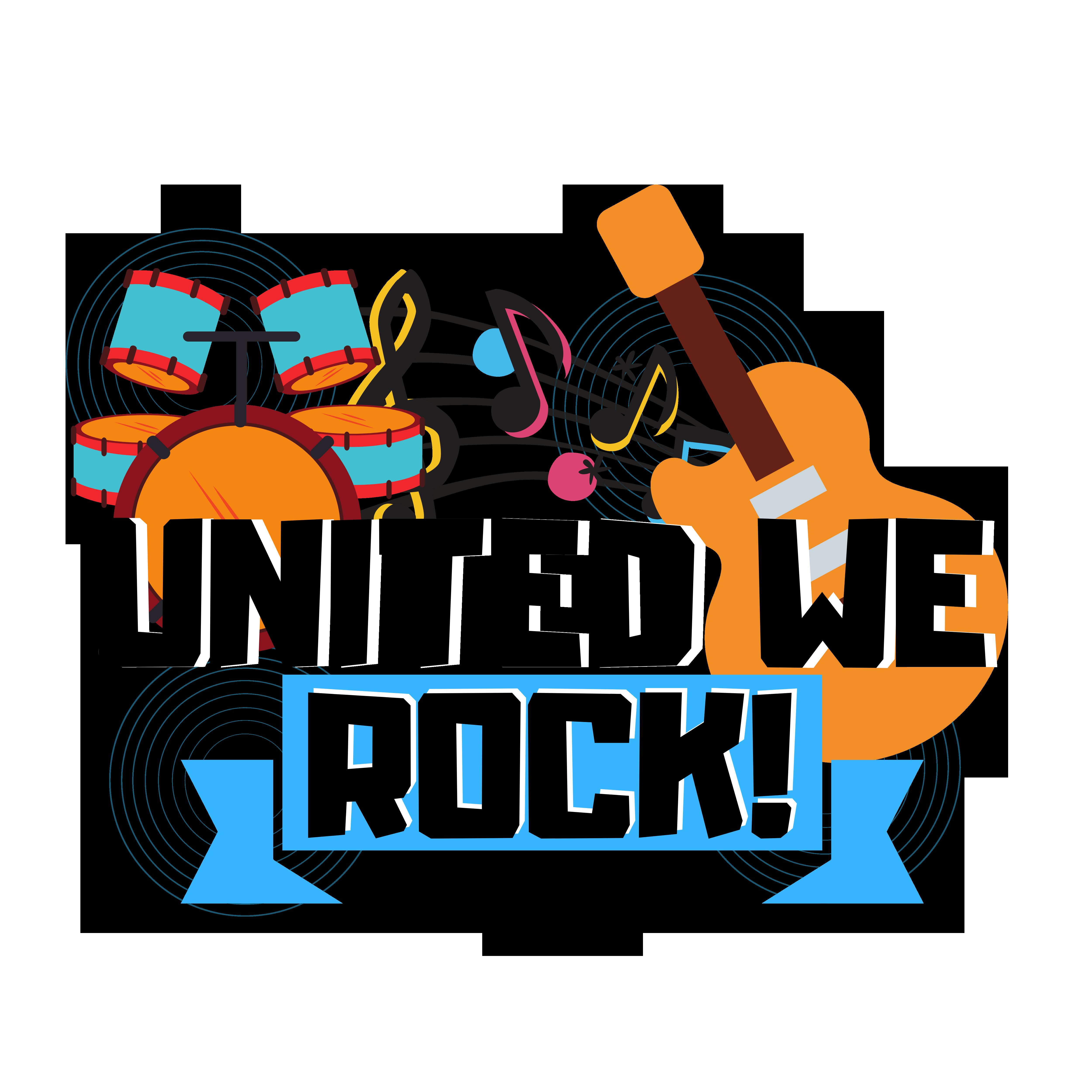 United We Rock!