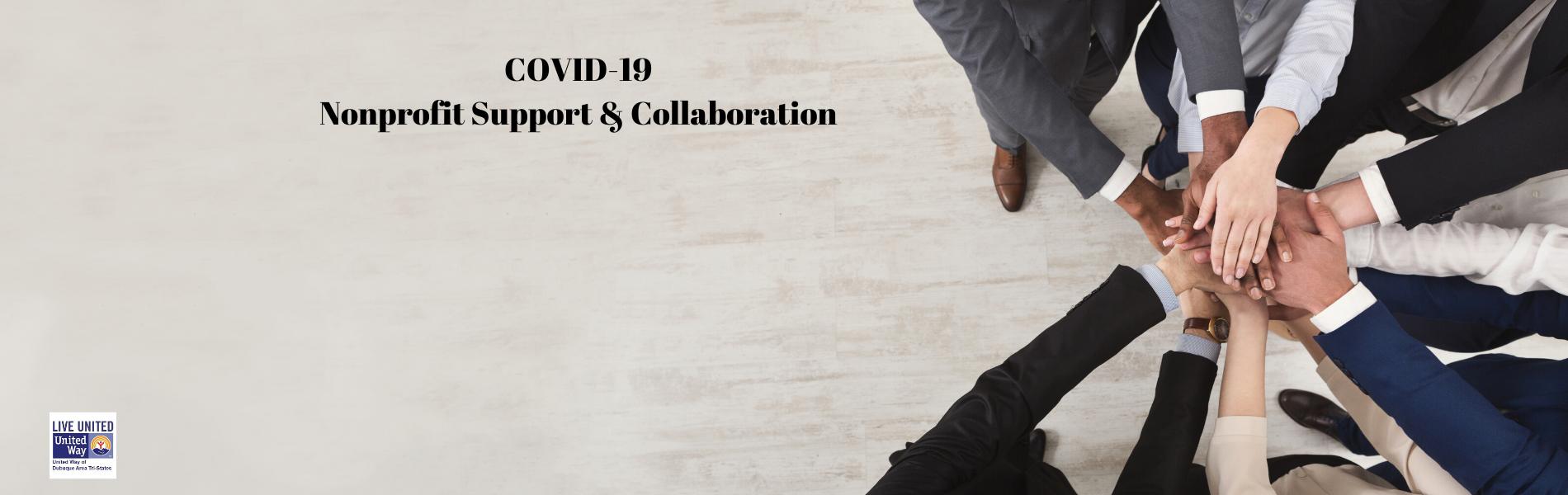 Non-Profit Support COVID-19